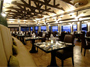 Upscale Dining at Caravela Restaurant