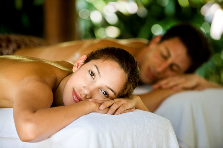 Couples Eterno Massage